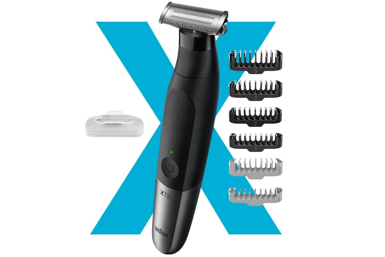 Представлено многофункциональное устройство Braun Series X