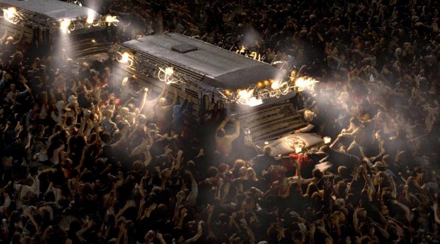 Фильмы ужасов, которые посетовал Стивен Кинг