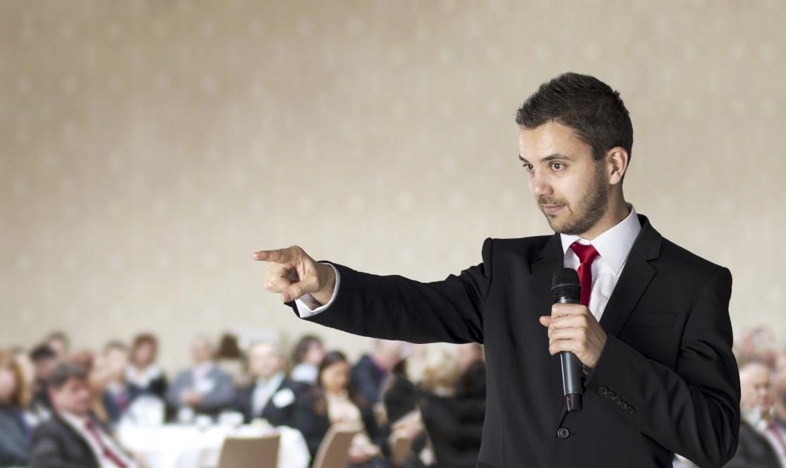 Как сделать свою речь лучше: 7 правил оратора
