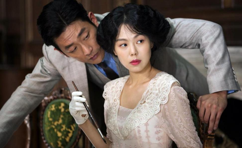 5 корейских триллеров, которые точно стоит посмотреть